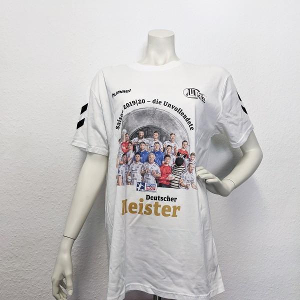 THW Kiel Shirt